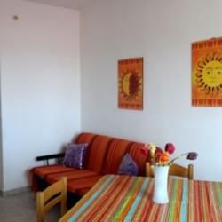 In Appartamento Sul Mare Cm 99